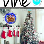 The Vine Villages - December 2019 / January 2020 COVER