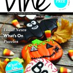 The Vine Villages - October - November 2019